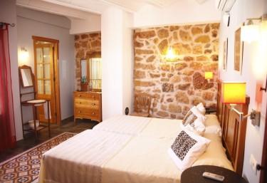 Casa El Tabaque - Atalaya del Segura - Chiclana De Segura, Jaén