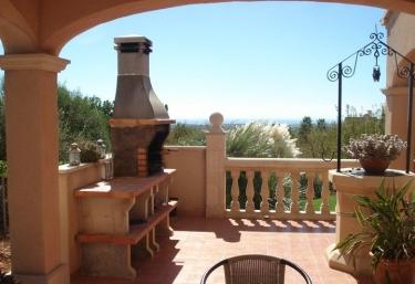 Can Marines - Cala D'or, Mallorca
