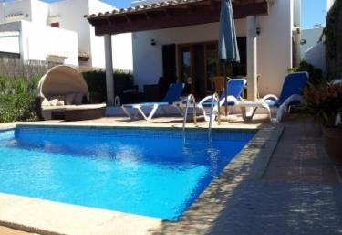 Casa Héctor - Cala D'or, Mallorca