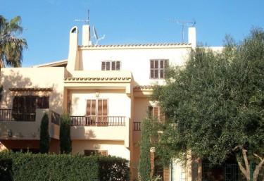 Apartamento Cala Ferrera - Cala Ferrera, Mallorca