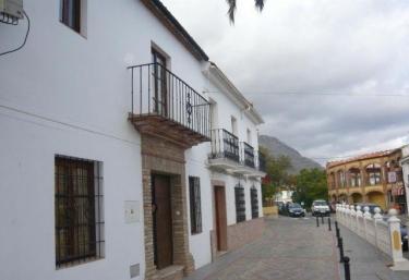 Casa Tita Dolores - Cortes De La Frontera, Málaga