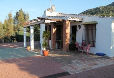 El Ranchito de Martín - Alora, Málaga