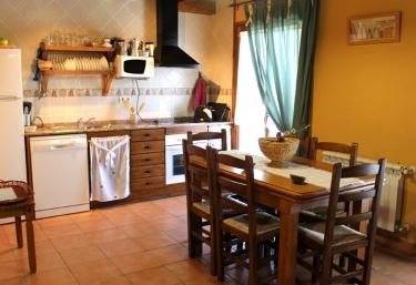 Casa Rural Angelita - Olocau Del Rey, Castellón