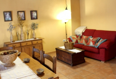 Apartamento Angelita Primero - Olocau Del Rey, Castellón