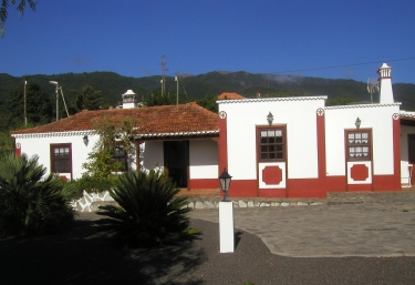 Casa La Charola - Puntallana, La Palma