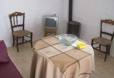 Casa El Huequecito - Quesada, Jaén