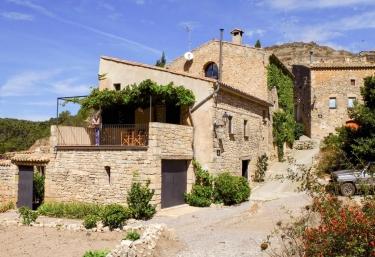 Ca l'Olier - Montblanquet, Lleida