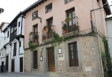 Apartamento 1 La Lancha - Aldeanueva De La Vera, Cáceres