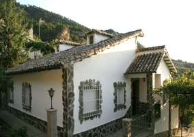 Casa El Rincón - La Iruela, Jaén