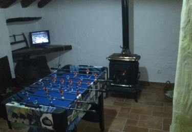 Casa Mariquilla - Frailes, Jaén