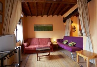 Apartamento 2 La Lancha - Aldeanueva De La Vera, Cáceres