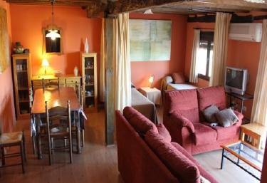 Apartamento 3 La Lancha - Aldeanueva De La Vera, Cáceres