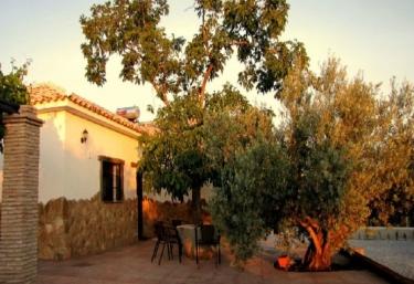 El Calar - Pozo Alcon, Jaén