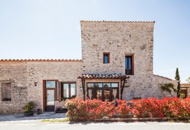 Can Pinyol - La Cirera, Tarragona