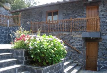 Apartamento B El Vallín de Alba - Luarca, Asturias