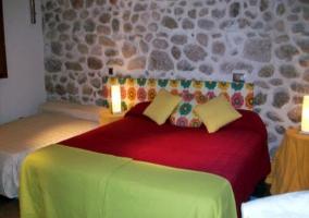 Dormitorio Cambroñales