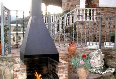 Casa Los Pinos  - El Rasillo, La Rioja