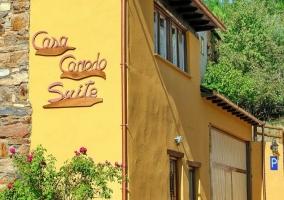 Canedo Suite - San Juan De La Mata, León