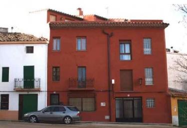 Casa Rural La Font - Benasal, Castellón
