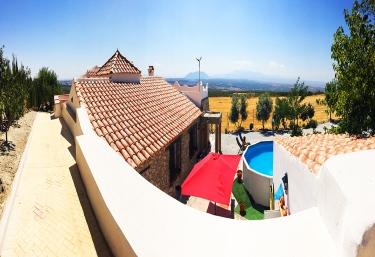 Casa Rural Rufo - Pozo Alcon, Jaén