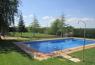 Casa Las Duronas - Almagro, Ciudad Real