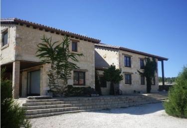 Casa Rural Norte - Briongos De Cervera, Burgos
