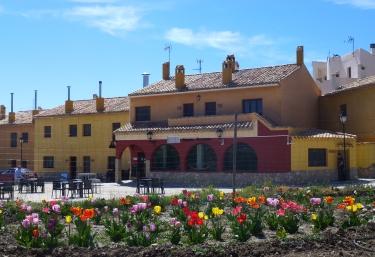 Caserío Inazares- El Molinero - Inazares, Murcia