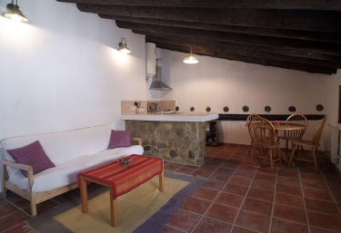 Alhama - La Casa del Agua - Montefrio, Granada
