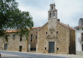 Ermita de la VIrgen del Llosar