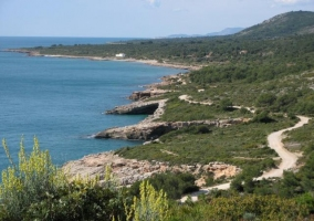 Parque Natural Sierra de Irta