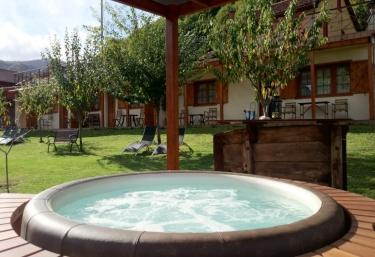 Estudio Spa del Duque - Campiello (Teverga), Asturias
