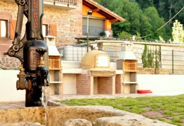 Casa Rural Barbenea II - Oronoz, Navarra