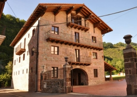 Casa Rural Barbenea II