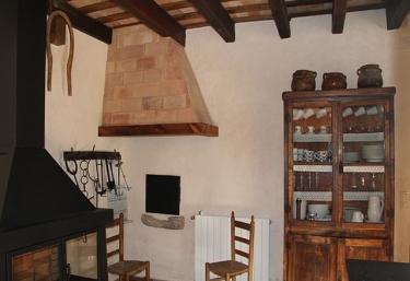 Can Font - Vilademuls, Girona