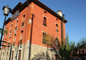 Apartamentos C- Casa Josefita