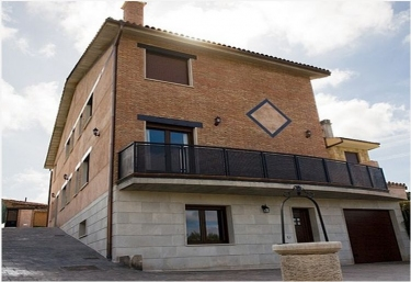Casa Rural El Abrigaño - Villalmanzo, Burgos