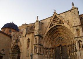 Iglesia Arciprestal de Morella