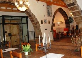 Casa rural El Forn del Sitjar