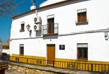 Casa del Mirador - Arjona, Jaén