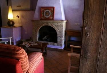 La casa de la Jara - La Nava, Huelva