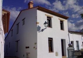 La Casa del Río - La Nava, Huelva