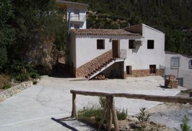 Casa La Piedra de Tíscar I - Quesada, Jaén