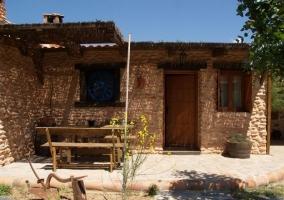 Casa Tomillo