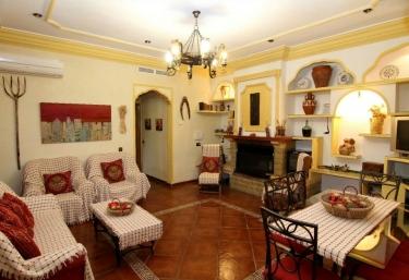 Casa La Ronda - Jodar, Jaén