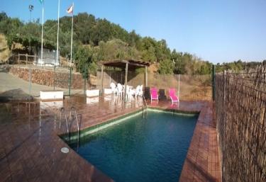 Casa El Tornero II - Aracena, Huelva