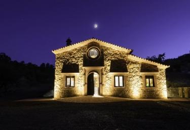 Casa El Tornero III - Aracena, Huelva
