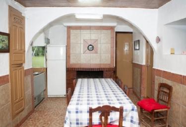 Casa Huerta Flores - Olvera, Cádiz