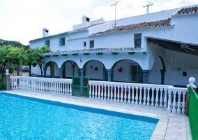 Casa Huerta Flores