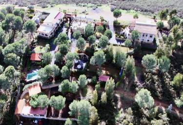 La Chatarré I - Calañas, Huelva