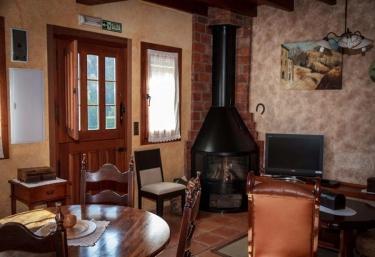 Apartamento Rey Pelayo - Campiello (Teverga), Asturias
